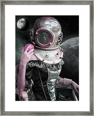 The Last Eve  Framed Print