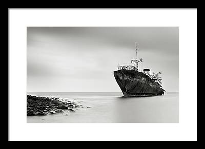 Lanzarote Photographs Framed Prints