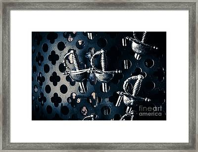 The Last Stand Framed Print by Jorgo Photography - Wall Art Gallery