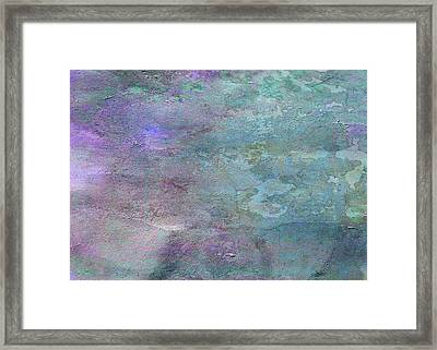 The Light At The End Of The Universe Framed Print by Sarah Vernon