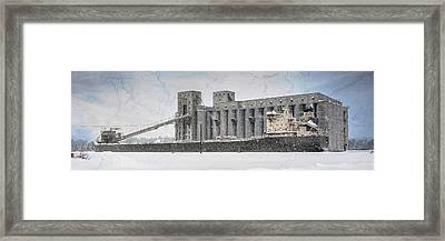 The Manitoulin Framed Print