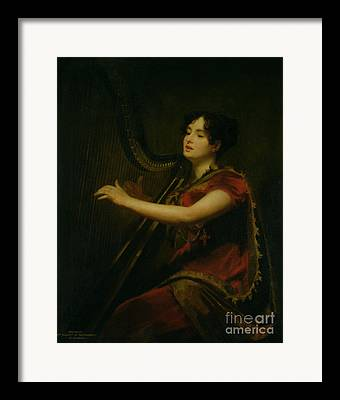 Northampton Framed Prints
