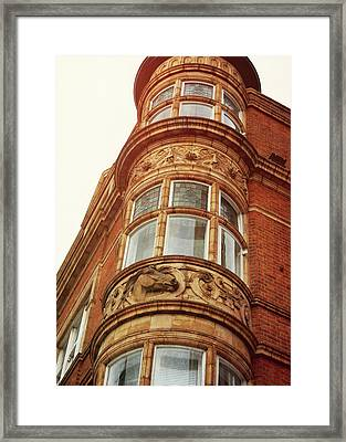 The Nags Head Framed Print by JAMART Photography