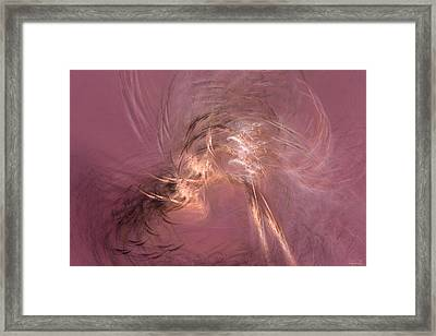 The Next Sunday Framed Print by Emma Alvarez