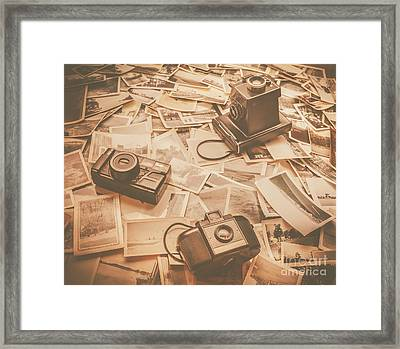The Picture Loft Framed Print by Jorgo Photography - Wall Art Gallery
