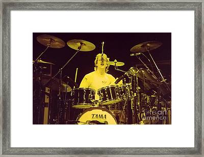 The Police 1 Framed Print
