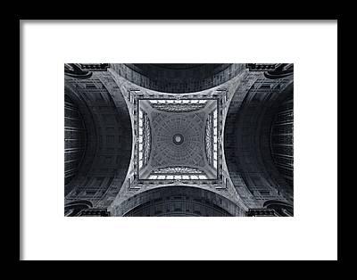Belgium Framed Prints
