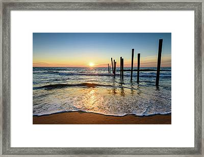 The Remembrance Framed Print