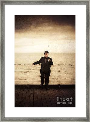The Sea Merchant Framed Print by Jorgo Photography - Wall Art Gallery