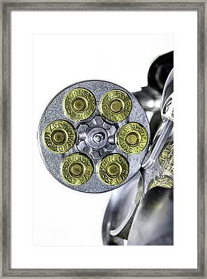 Framed Print featuring the photograph The Six Pack by JC Findley