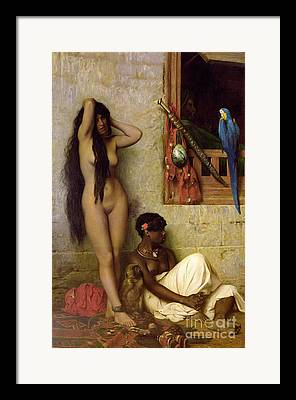 Prostitution Framed Prints