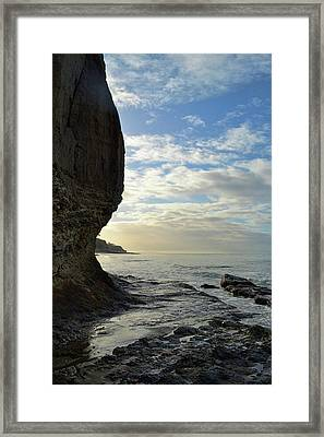 The Slow Down Framed Print by JAMART Photography