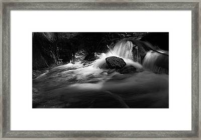 the sound of Ilse, Harz Framed Print by Andreas Levi