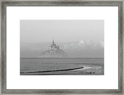 The Stuff Of Fairytales Framed Print