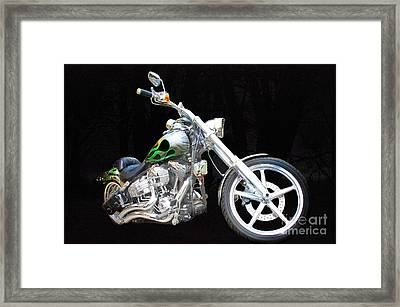 The True Love Of His Life Framed Print by Blair Stuart