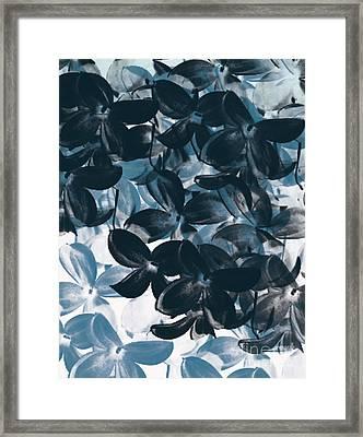 The Unseen Framed Print
