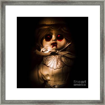 The Walk-in Framed Print by Jorgo Photography - Wall Art Gallery