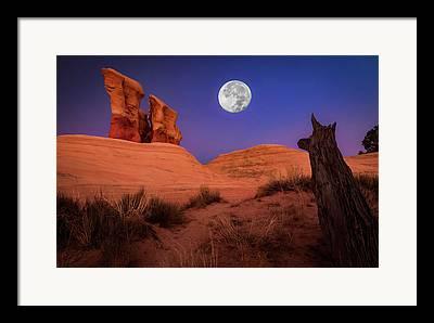 Limited Edition Photographs Framed Prints