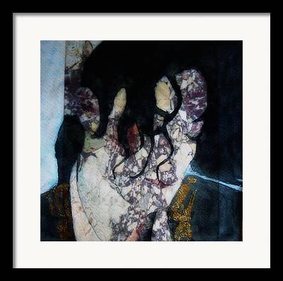 Soul Musicians Framed Prints