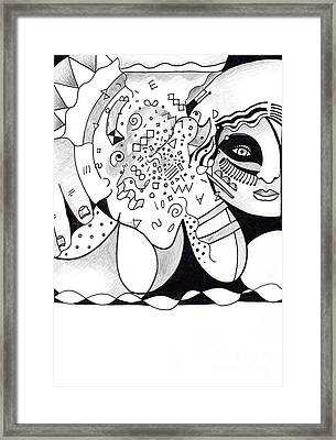 Then There Is That Framed Print