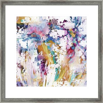 There Is Still Beauty To Behold Framed Print