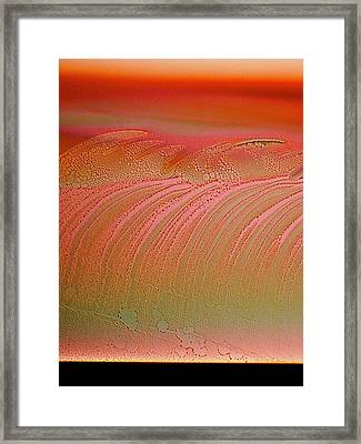 Therlow Framed Print