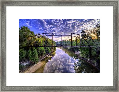 This Is Alabama Framed Print by JC Findley