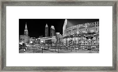 This Is The Black And White You've Been Looking For Framed Print by Frozen in Time Fine Art Photography