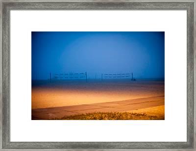 This Is Venice Beach 2 Framed Print by Paul W Sharpe Aka Wizard of Wonders
