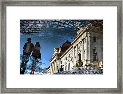 This Love Framed Print