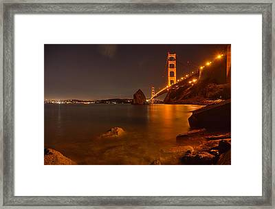 This Never Gets Old Framed Print by Peter Thoeny