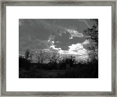 This Too Shall Pass Framed Print