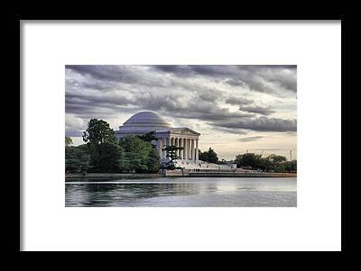 Washington Framed Prints