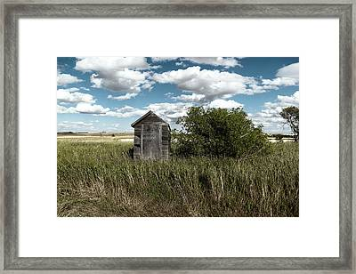 Those Dreamy Moments Framed Print by Jeff Swan