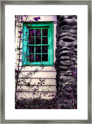 Those Times Live In Our Dreams Framed Print by Michael Eingle