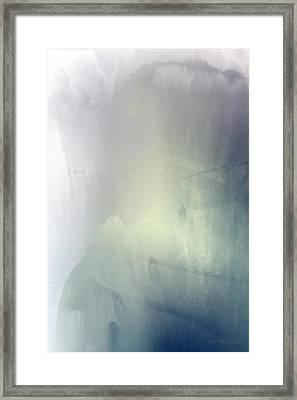 Spring King Framed Print