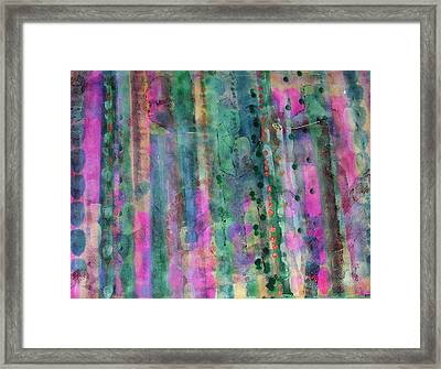 Three Wise Men Framed Print by Russell Simmons