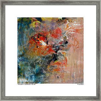 Thx1328-4 Framed Print by Jlo Jlo