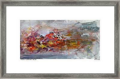 Thx1337-7 Framed Print by Jlo Jlo