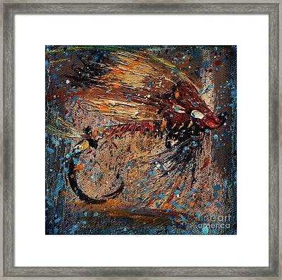 Tigerfly Outfitters 3 Framed Print