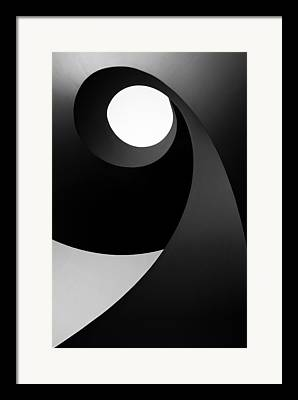 Fibonacci Photographs Framed Prints