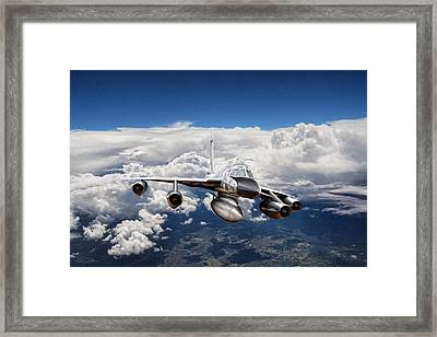 Timeless Beauty Framed Print by Peter Chilelli