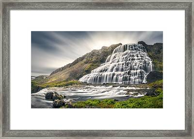 Timeless Framed Print by Stefan Mitterwallner