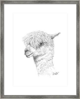 Timothy Framed Print