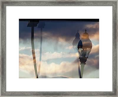 Tipsy 2 - Framed Print