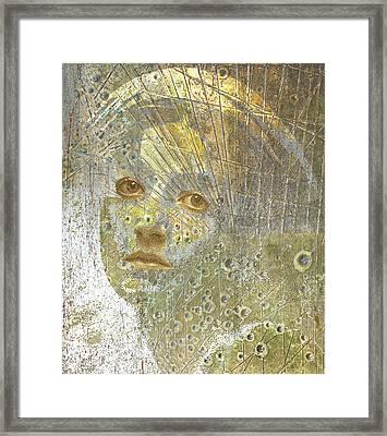 To Whom Framed Print