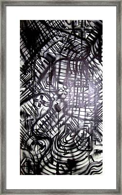 Today Framed Print by Leigh Odom