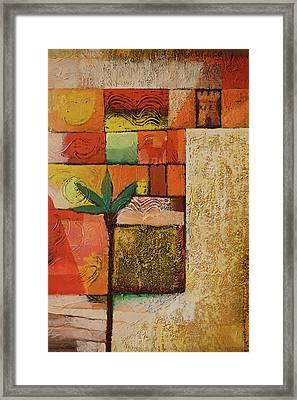 Torrevieja Spain Framed Print by Lutz Baar