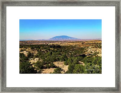 Total Relaxation Framed Print