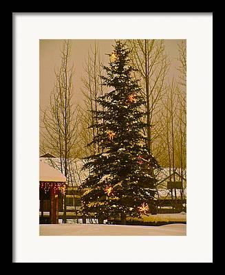 Bob Berwyn Framed Prints